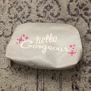 Benefit Hello Gorgeous Makeup Bag